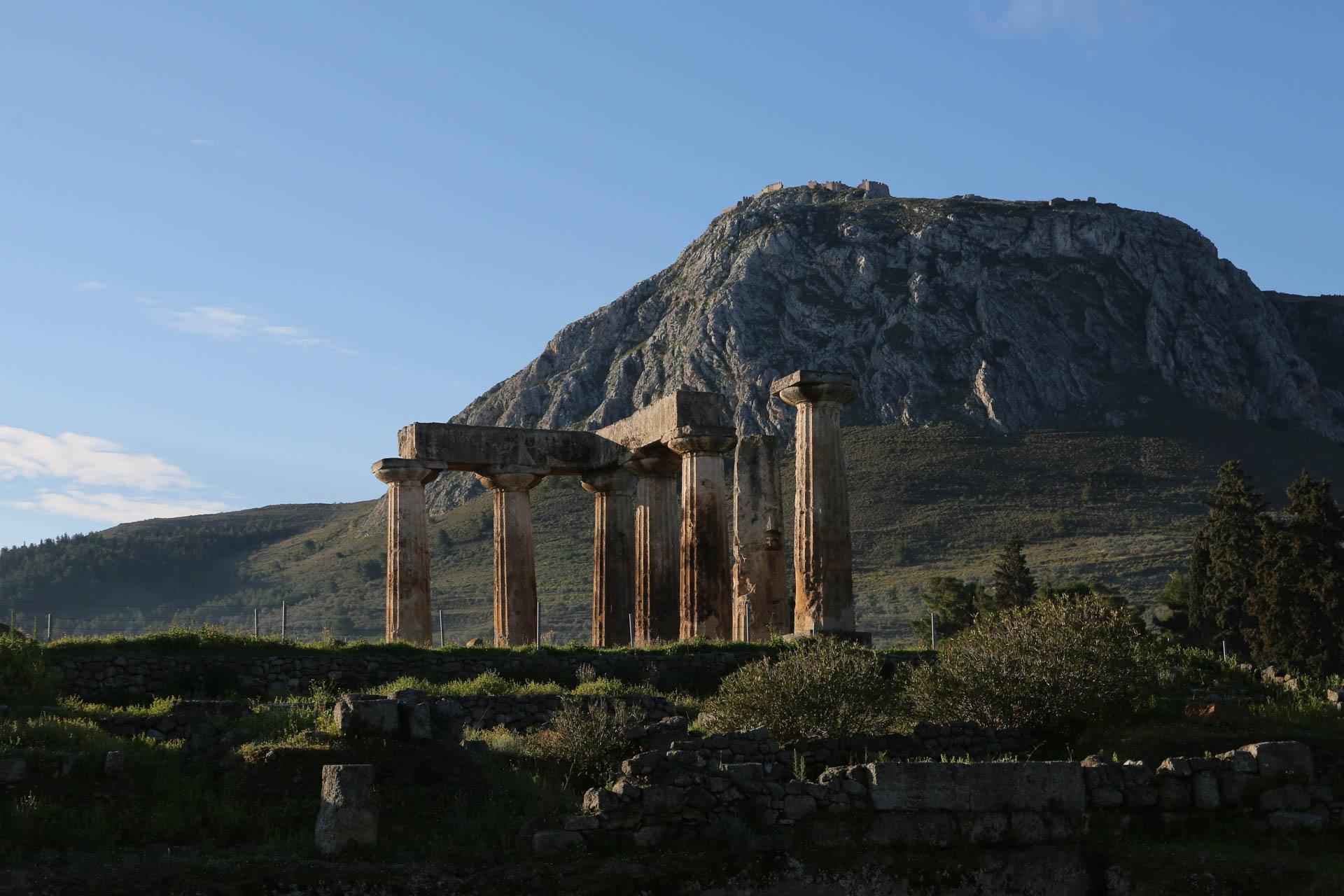 Ancient-Corinth